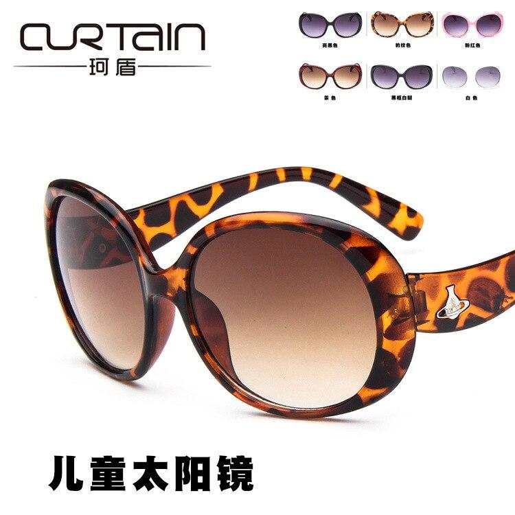 Black brown frame Cat Eye vintage Brand designer protection uv400 kid Sunglasses For Women child Cute Sexy Lady Cat Eye Sunglass in Sunglasses from Mother Kids