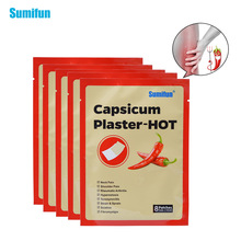 Massage Acupuntura Top Fashion Tens Gaming Chair Body Hot Pepper Plaster 8 Inflammation, Pain, Arthritis, For Frozen Shoulder 2018 real promotion body massage tens acupuntura free shipping calcium magnesium zinc 250 pcs