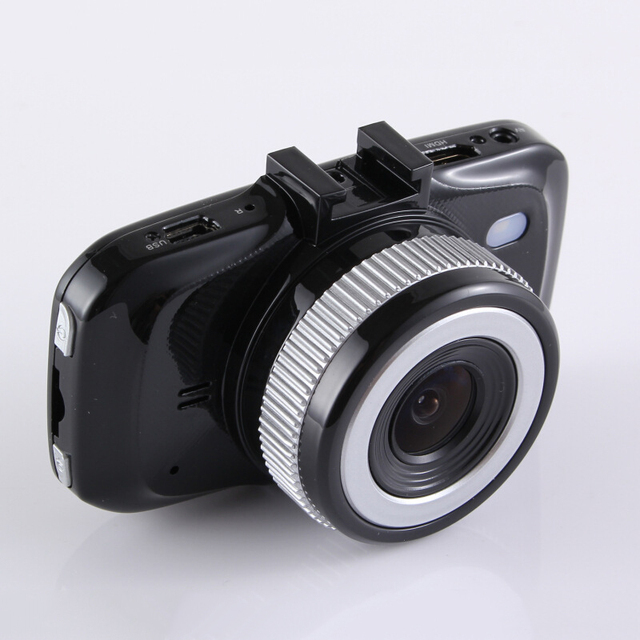 Wifi Dash Camera Full HD 1080P