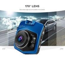 Cheapest prices 2017 Best Selling Car DVR Registrator Dash Camera Cam Night Vision MIN Car DVRS Digital Video Recorder G-sensor Detector
