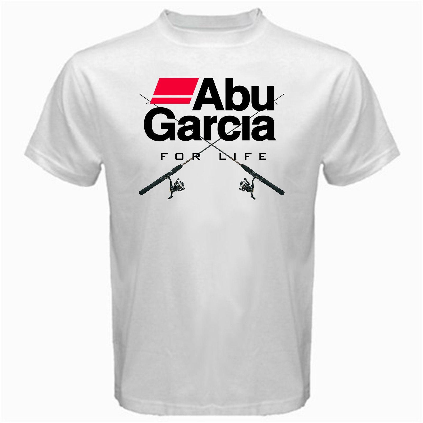 Abu garcia dufresne and redding fishinger galveston panama t shirt 2017 fashion short sleeve black adult t-shirt s-2xl-1