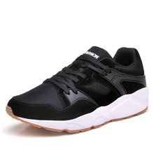 Best Selling Athletic Running Shoes Men Women Spring Summer Breathable Sports Sneakers Black Blue Couples Trail Jogging Shoes