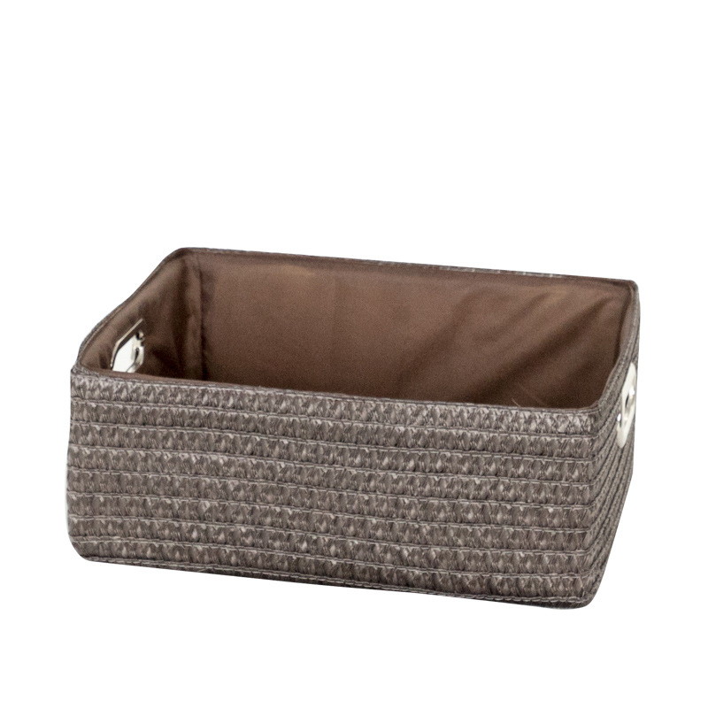 Home Storage Box Folder Cosmetic Stationnery Underwear Bra Storage Boxes Home Debris Clothing Storage Boxes in Storage Baskets from Home Garden