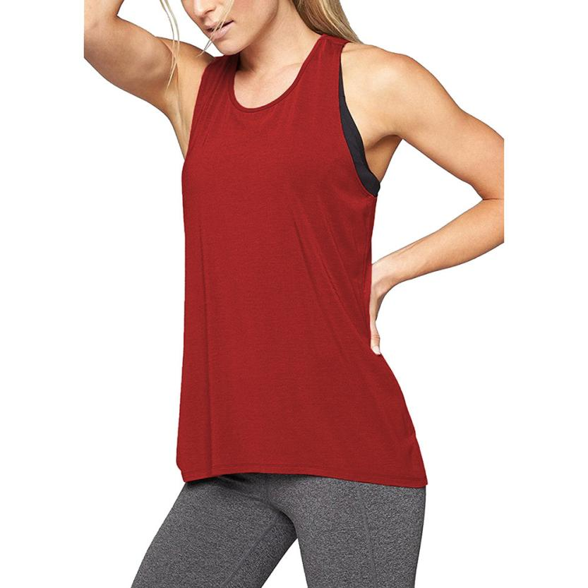 The Seamless Cross-Back Sports Bra is a beautiful and