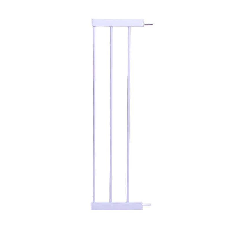 Safety gate ขยาย pannel ขยายสำหรับ iron gate ใหม่ประตูบันได Guardrail เด็ก Gate Bar 20 ซม.