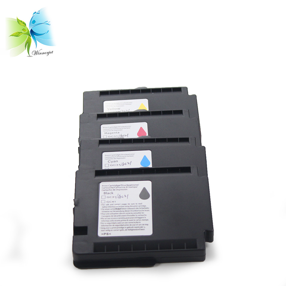 GC21 ink cartridge for Ricoh (2)