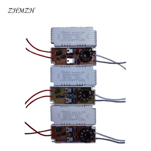 Image 2 - Dimmable AC220V to 12V Electronic Transformer 60W 80W 105W Power Supply For G4/G5.3 Quartz Lamp Halogen Lamp  Crystal Lamp CE