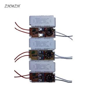 Image 2 - Transformador eletrônico regulável ac220v para 12v, 60w 80w 105w, fonte de alimentação para quartzo g4/g5.3 lâmpada de halogêneo cristal ce