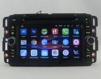quad core Android 9.0 Car DVD GPS radio Navigation for GMC Acadia Sierra Yukon Savana Buick Lucerne Enclave
