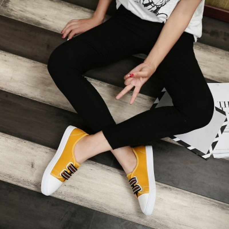 Étudiant Chaussures Casual Automne Nouvelles Occasionnels Confortables Toile De 3 1 Femmes 2 wUtUqH
