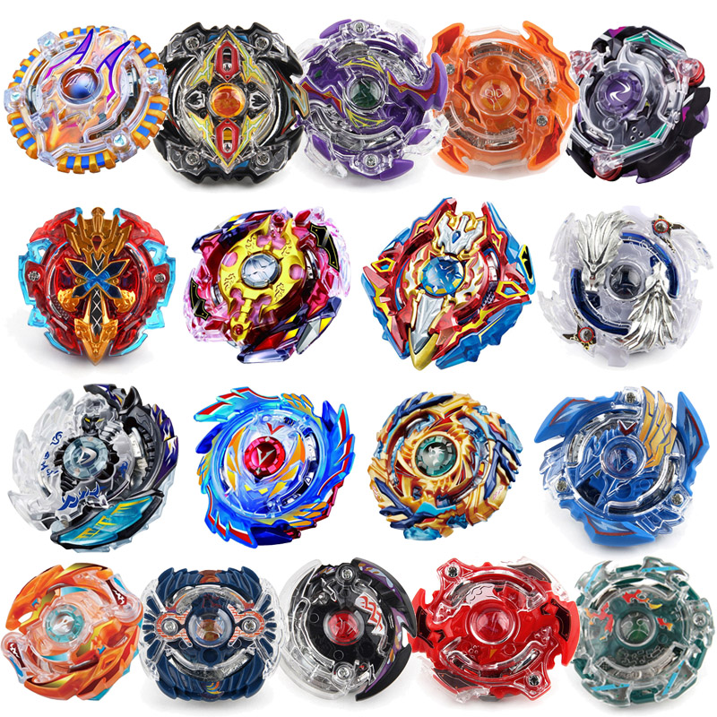 Hot Style Beyblade Burst Toys Arena Without Launcher and Box Beyblades Metal Fusion God Spinning Top