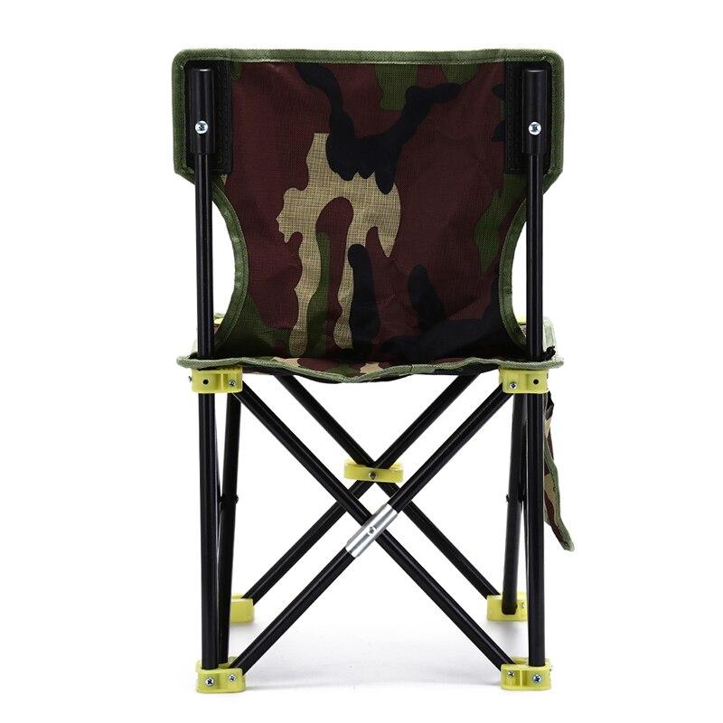 1 шт. 36 см * 36 см * 31 см * 59 см складной стул для рыбалки Камуфляж Складной стул кемпинг кресло для отдыха на природе Пляж Пикник отдых сиденье стул|Стулья для рыбалки|   | АлиЭкспресс