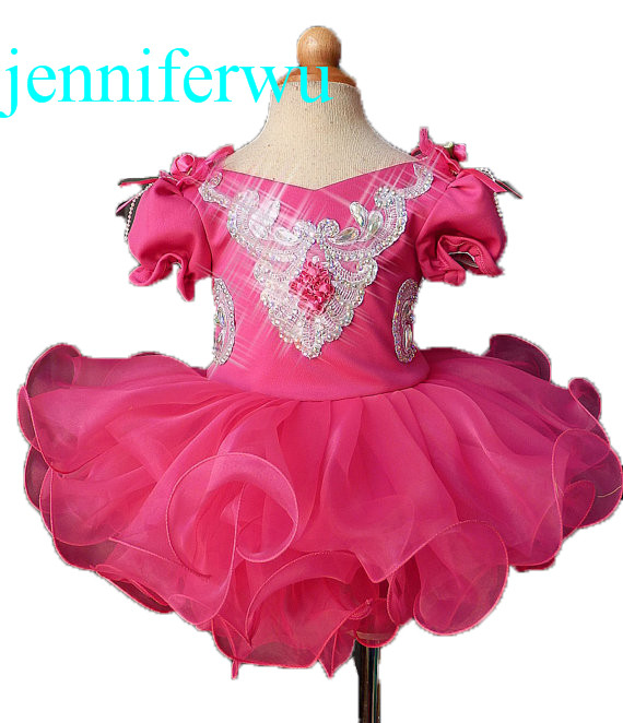 little girl and flower girl cupcake formal dress 1T-6T G024-1 интеркулер kang wild 1 6t 1 6t 53039700174