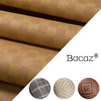 Natural Plant Straw Grid Wallpaper Rolls for Wall Kids Baby room TV Background 3d Wall paper Wallcoverings Home Decor