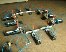 10 pieces Wholesale manual stretching machine for silk screen printing