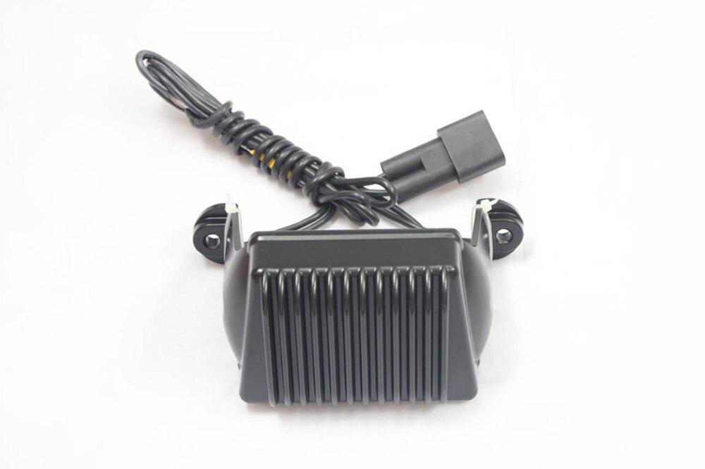 Motorcycle Voltage Regulator Rectifier For 2000~2001 FLHRI ROAD KING 1450CC