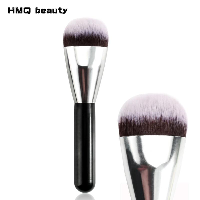 HMQ contour pro Кисть для основы для макияжа Kabuki, кисти для быстрого макияжа, инструменты для макияжа