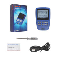 VPC100 Vehicle IMMO Pin Code Calculator VPC 100 With 500 Tokens Update Online English Language