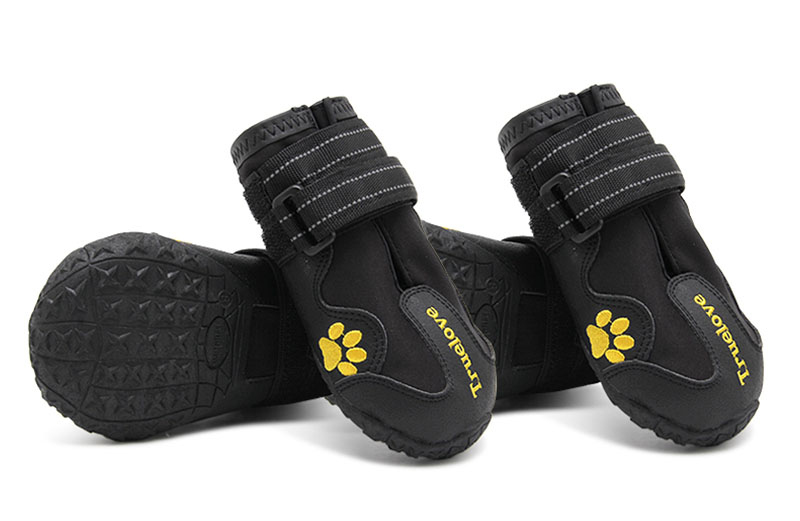 Waterproof Dog Shoes 28