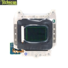 D5300 Image Sensors CCD CMOS With Filter Glass Replacement Parts For Nikon