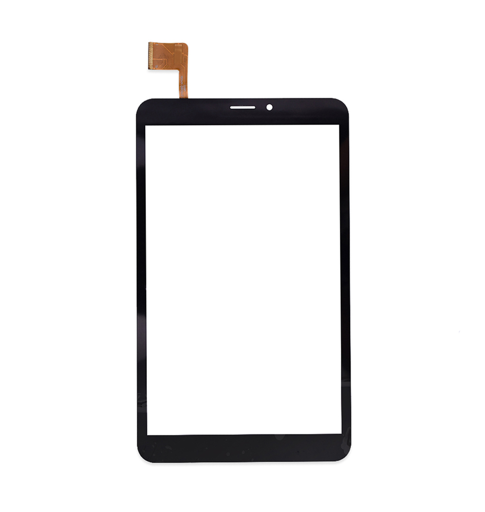 8 inch Touch Screen For Prestigio MultiPad wize 3408 4G Panel Digitizer MultiPad_WIZE_3408_4G Sensor Replacement free shipping 8 inch touch screen 100% new for prestigio multipad wize 3508 4g pmt3508 4g touch panel tablet pc glass digitizer