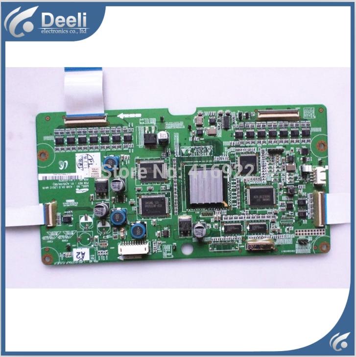 все цены на  95% New original for s42ax-yb01 yd01 logic board lj41-03387a lj92-01270a on sale  онлайн