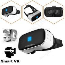 จัดส่งฟรี! ALL-IN-ONEความจริงเสมือนแว่นตา3D VRเกมAndroid 5.1 Quad Core WIFI 2กรัม/16กิกะไบต์