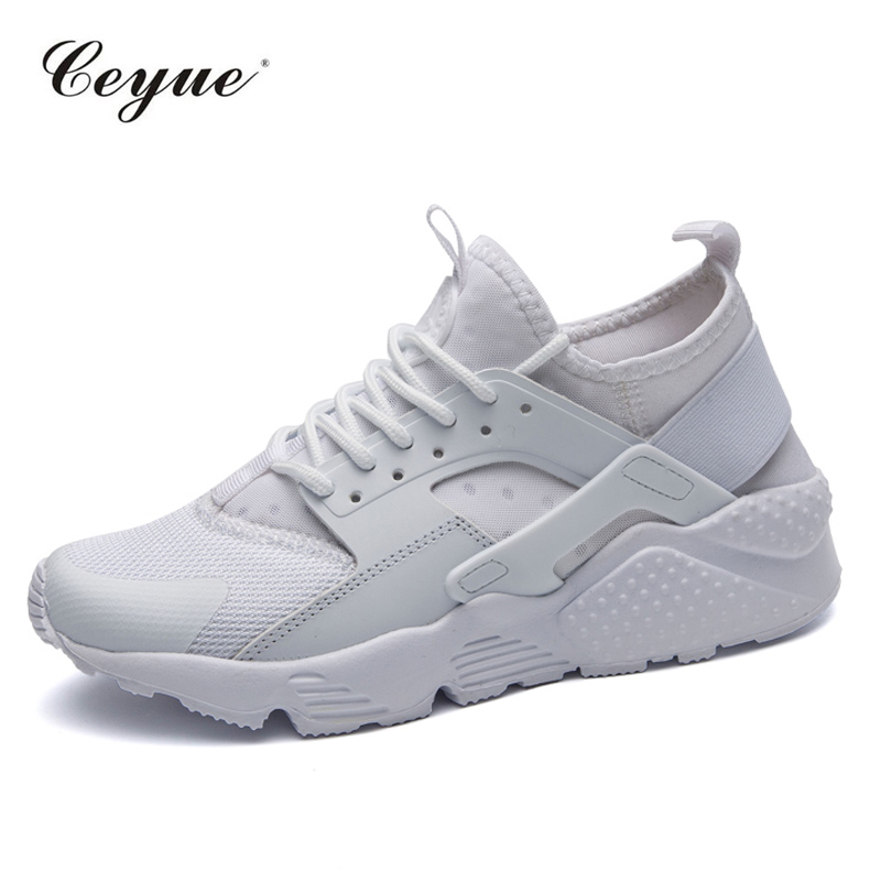 Casual Shoes Woman Summer Sneakers Comfortable Breathable Mesh Flats Female Platform Sneakers Women Chaussure Femme trasero new running shoes for women sport shoes woman cheap spor ayakkabi sneakers sapatilha feminina chaussure femme mesh breathable