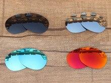PapaViva ПОЛЯРИЗОВАННЫХ Сменные Линзы для Опасных Солнцезащитные Очки 100% UVA и UVB Защиты-Несколько Вариантов