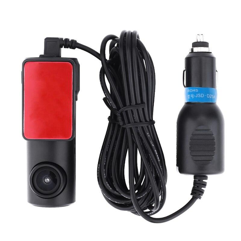 HD 1080P Mini Wifi Car DVR Camera Video Recorder Dash Cam Night Vision G-sensor