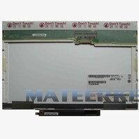 Laptop 12.1 LCD LED Screen For HP 2510P Elitebook 2530P LTD121EW7V LTN121W3 L01