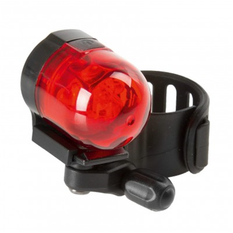 Moon bicycle light Bike lights Bicycle Taillights Bike Rear Light Waterproof MTB Lamp Cycling Accessories