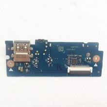 Л е н о в о lenovo 510S-13ISK 80SJ LS-D441P переключатель небольшой совет небольшая USB Панель Reader