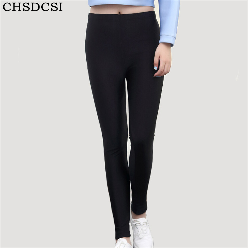 Popular Thick Black Leggings-Buy Cheap Thick Black Leggings lots ...