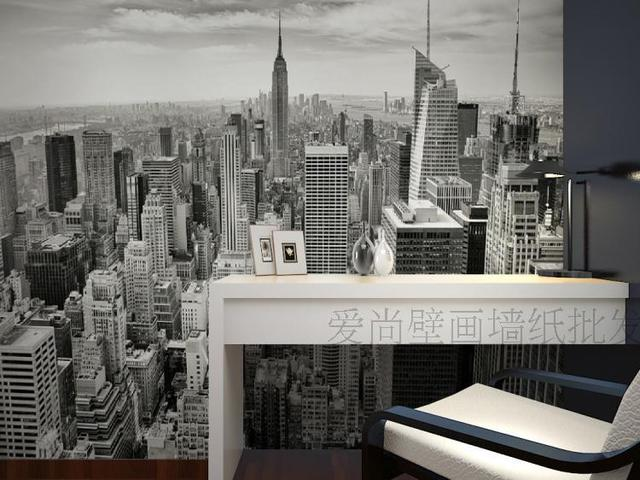 Benutzerdefinierte tapete 3D stereo wandbild tapete wohnzimmer sofa ...