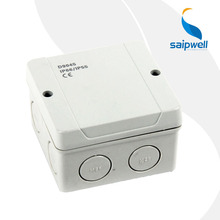 Superior Quanlity  IP66/IP55 Waterproof Electric Junction Box  98*98*61mm Terminal Junction Box  SD 9045Z