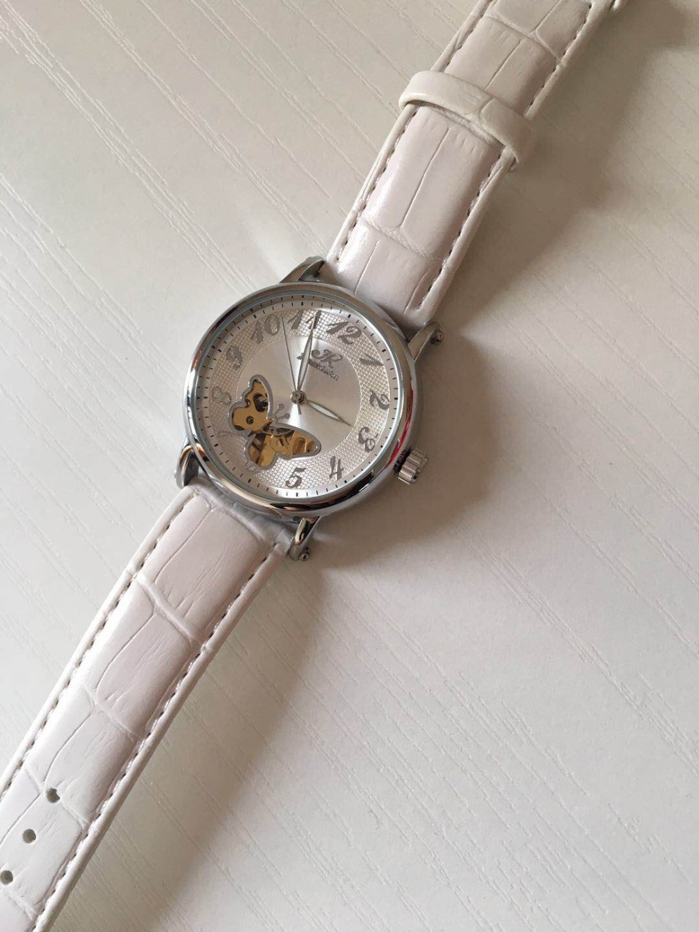 relógios snakeskin relógio 30
