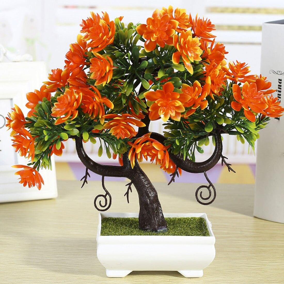 BESTOYARD 3 Stücke Mini Künstliche Sukkulenten Pflanzen Mit Weiß Keramik  Pflanzer Töpfe