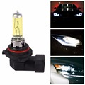 1pcs 9006 Yellow Fog Halogen Bulb Hight Power 12V 55W Auto Car Head Lamp Light Parking Lights