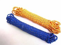 Paracord Parachute Cord 6mm Diameter 5M 31M Camping Rope Outdoor Climbing Hiking Camping Paracord