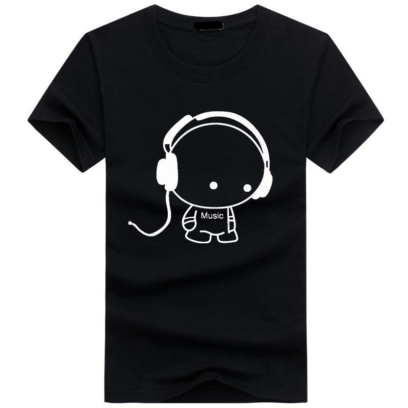 HTB1hudLl dYBeNkSmLyq6xfnVXad - UNIVOS KUNI 2018 Summer New Fashion Casual Men T Shirt Short Sleeve Cartoon Printed Cotton Men T Shirt Plus Size 4XL 5XL J271
