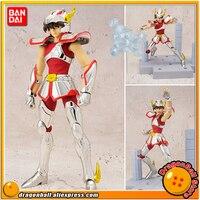Saint Seiya Original BANDAI Tamashii Nations D.D.PANORAMATION / DDP Action Figure PEGASUS SEIYA Pegasus Meteor Punches