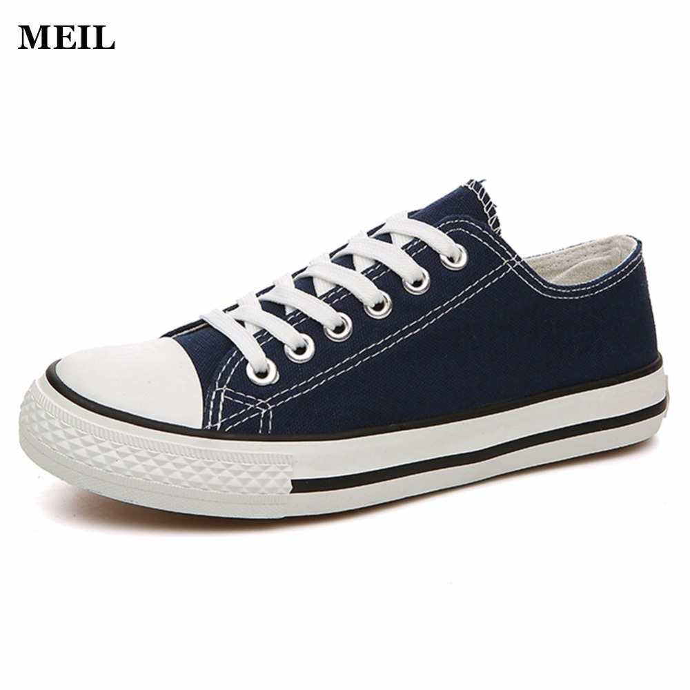4 Couleurs Unisexe Toile Chaussures Hommes Casual Chaussures à Lacets Hommes Appartements Chaussures Pour Hommes Espadrilles Zapatos Mujer Chaussure Homme
