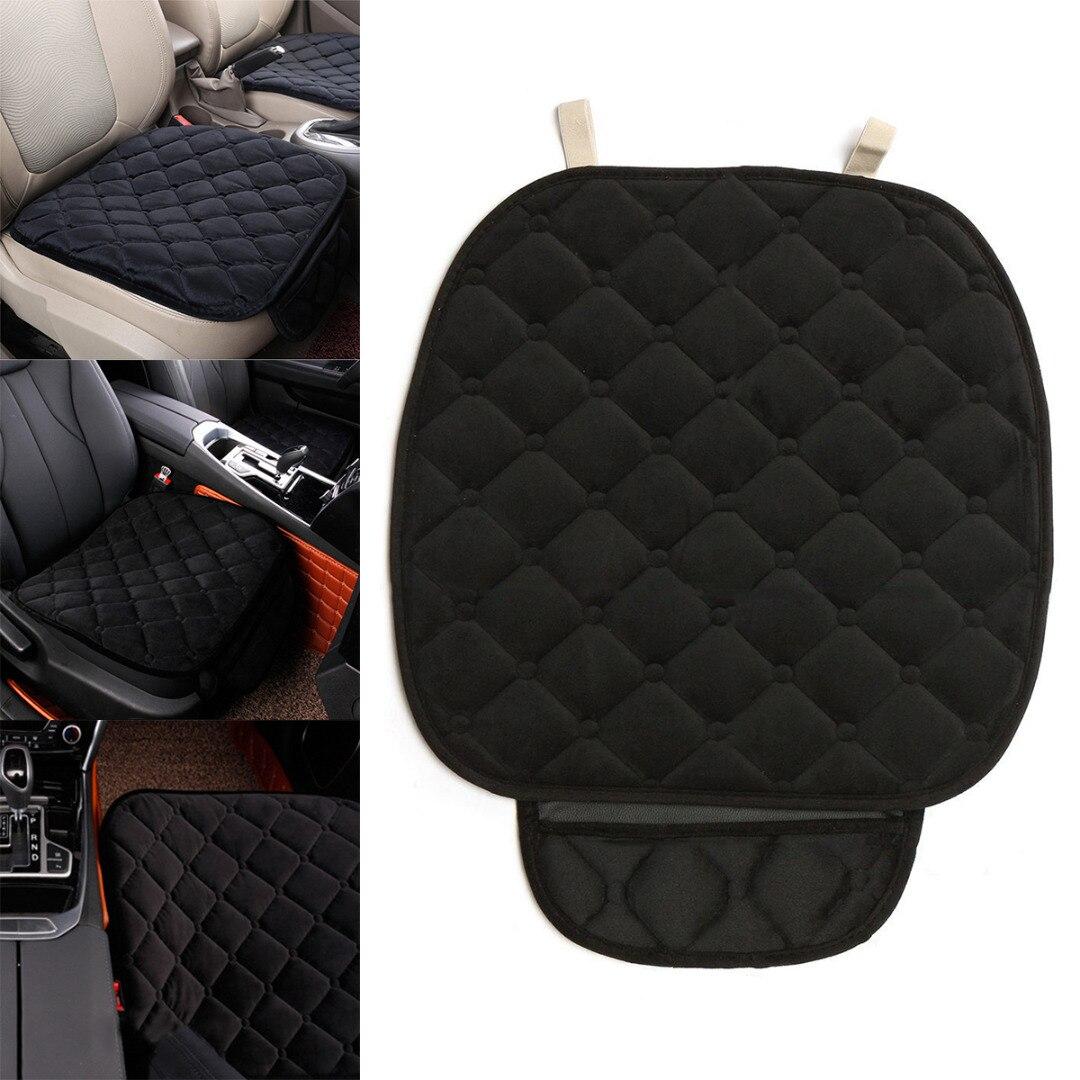Universal Anti Slip Car Seat Chair Cover Pad Mat Soft Warm Cushion Protector.