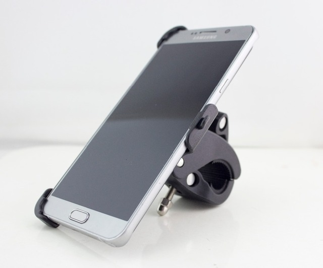 For Samsung Galaxy Note 5 Bicycle Phone Holder With Quick Release