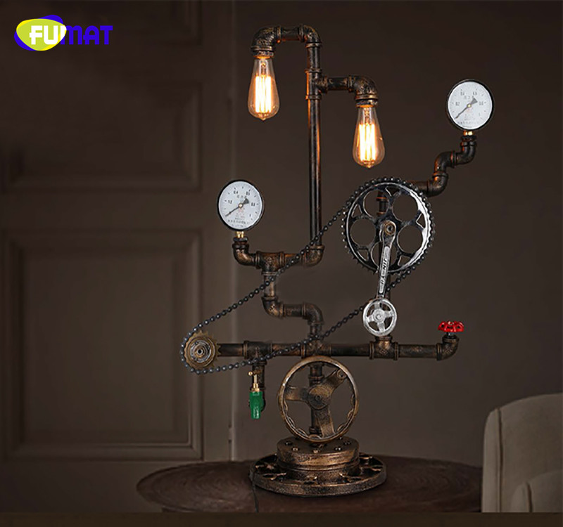 Studio Table Lamps 11