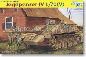 Dragão 1/35 6397 de Jagdpanzer IV L / 70 ( ) Kit modelo de plástico