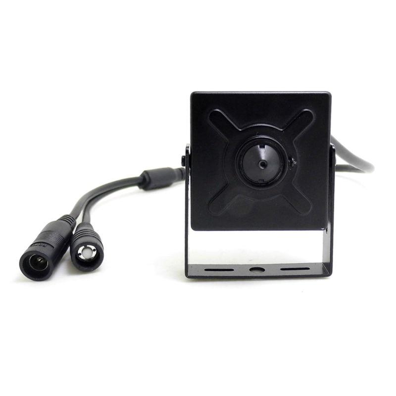 aparat fotografik mini ip wifi 720p cctv siguri pa tel mikro shtëpi - Siguria dhe mbrojtja - Foto 3