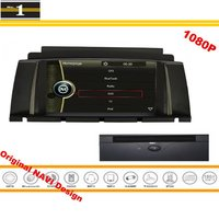 For BMW X3 xDrive 20i / 28i / 35i 2010~2012 Car GPS NAVI Stereo Radio DVD Player HD Screen Original Design System