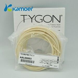 Image 2 - Kamoer tubo de bomba perista norprene, tubo de mangueira de alta corrosão
